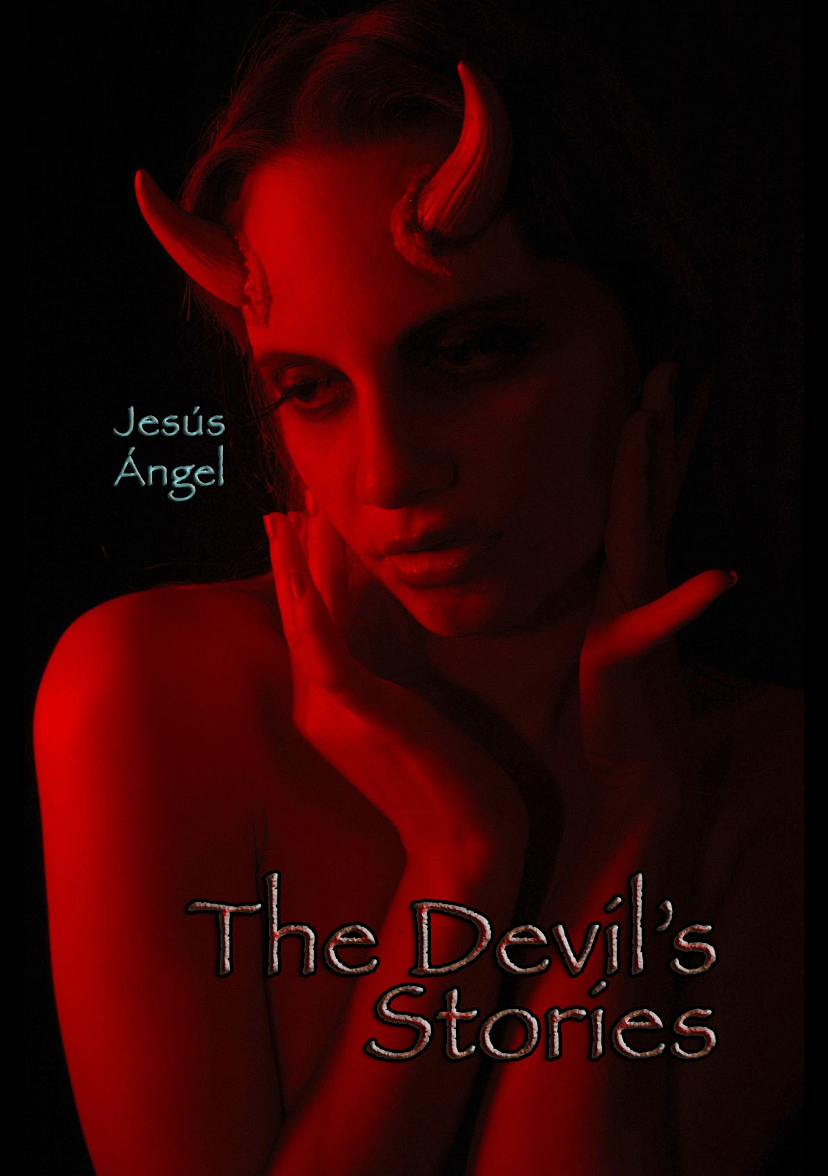The Devil is the main character in this novel, yet to be translated.